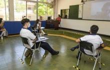 El impacto que ha generado la pandemia en el sector educativo