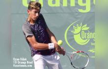 Se viene el Mundial Juvenil de Tenis