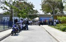 """Cuerpos del cementerio Santa María se """"están desapareciendo"""""""