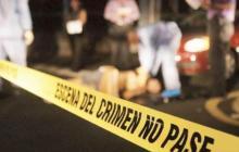 Atacan a una pareja en Manure: la mujer muere y el hombre queda herido