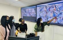 En video | Mujeres que mueven Transmetro