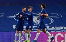 El Chelsea de Tuchel sigue sin conocer la derrota