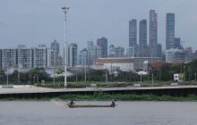 La recuperación económica es tema central en agenda BID: Díaz Granados