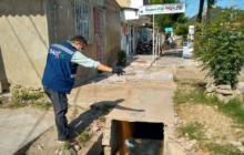 368 casos de dengue en Cartagena, 14 de ellos graves: Dadis
