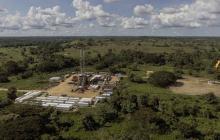 Córdoba concentra la mayor inversión para explorar gas