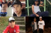 Rescatan a uno de los 8 jóvenes desaparecidos en el Bajo Cauca antioqueño