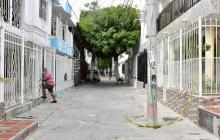 """""""No se relacionaba con nadie"""": vecinos de mujer que asfixió a su hijo"""