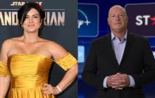 "Disney dice no ser ""de derechas ni de izquierdas"" tras despido de Gina Carano"