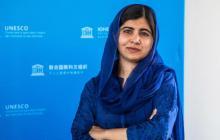 Malala Yousafzai, el fichaje de Apple para producir contenido televisivo