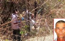 Identifican cuerpo de hombre hallado en área rural de Ciénaga, Magdalena