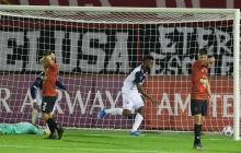Así fueron los goles de Junior ante Caracas FC