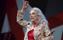 Isela Vega, actriz de 'La casa de las Flores' muere a los 81 años