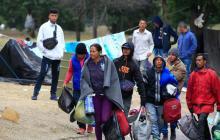 OIT y Pnud presentan plan para integrar a migrantes venezolanos