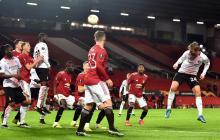 El AC Milan encuentra premio a su ambición ante el Manchester United