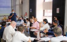 Distrito busca poner orden para solucionar embarcadero a Tierrabomba