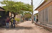 Muere hombre baleado en Cachimbero, Soledad