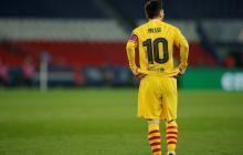Messi-Cristiano: la Champions se convierte en una competición esquiva