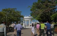Mincomercio y Fontur invitaron a los colombianos visitar a Ciénaga