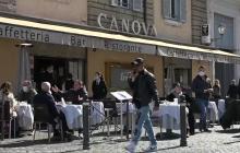 Italia decreta confinamiento total para Semana Santa