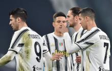 Aplazado el Juventus-Nápoles al 7 de abril