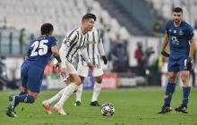 El silencio de Cristiano preocupa a la Juventus