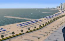 Proceso para adjudicar proyecto de protección costera va bien: Alcaldía