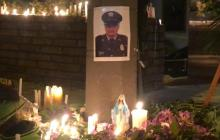 A la cárcel presunto responsable de muerte de patrullero en Bogotá
