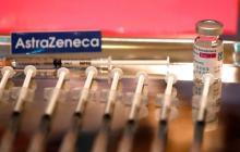 """""""Vacuna de AstraZeneca es confiable"""", dicen expertos"""
