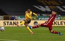 El Liverpool se reencuentra con la victoria en Premier