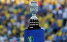 Final de la Copa América es el 10 de julio