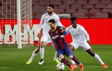 Messi iguala a Xavi como el jugador del Barcelona con más partidos: 767