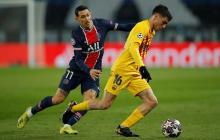 El PSG vigilará las casas de sus jugadores tras el robo a Di María