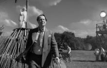 'Mank', una cinta a blanco y negro lidera las nominaciones de los Óscar