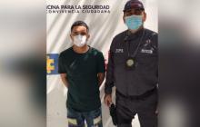 Se entrega un segundo responsable por crimen de líder Yecid Bolaños