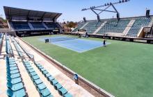 La nueva cara del Mundial Juvenil de Tenis de Barranquilla