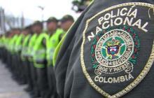 De verde oliva a azul: conozca los detalles del nuevo uniforme de la Policía