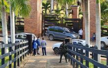 Bienes por $91 mil millones para reparar a víctimas de AUC