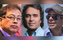 Char, sin confirmar candidatura, entre favoritos en la carrera presidencial