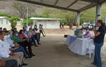 Anuncian reactivación del proyecto multipropósito del río Ranchería