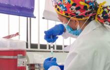 Sucre ha vacunado a más de 12 mil personas contra la covid-19