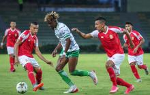 Barranquilla FC vence al Quindío y se clasifica en la Copa