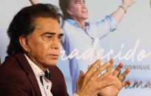 """""""El Puma"""" recibirá Premio Leyenda en los Latin American Music Awards"""
