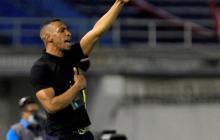 """""""Ante Caracas acompañamos el buen juego con resultado"""": Amaranto Perea"""
