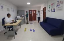 Cartagena habilita punto de vacunación en Isla de Barú