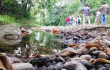 San Onofre explora territorios para el ecoturismo