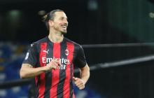 """Estoy de vuelta porque lo merezco"": Zlatan Ibrahimovic"