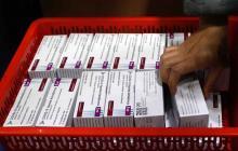La vacuna de AstraZeneca es segura y eficaz: Agencia Europea del Medicamento