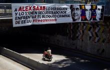 Más de 100 años de cárcel, la sentencia que le espera a Alex Saab en EE. UU.