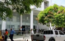 Capturan a auxiliar de policía señalado de haber robado a una persona