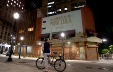 El apoyo a Bolsonaro se cae y Lula se asoma para las elecciones de 2022
